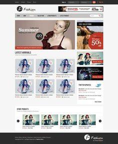 35 Creative and Sleek Website Design Tutorials Using Photoshop