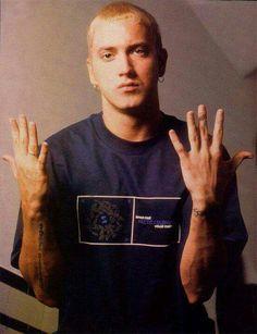 1b5lrklo.jpg - Eminem - Eminem - bloog.pl