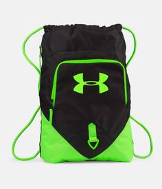 459f08a4de Shop Under Armour for UA Undeniable Sackpack in our Unisex Bags department.  Free shipping is