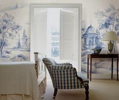 Gournay and large landscape wall murals see more 3 1 color outside the