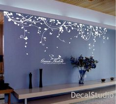 Beautiful Wall Decals Ideas Wall Decals And Walls - Vinyl stickers for walls