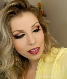 14 #Youtubers Para Seguir Que Vão Te Fazer Especialista Em #Maquiagem http://wnli.st/1UxoFut #LuFerraes