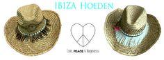 IBIZA Hoeden - by PaEl