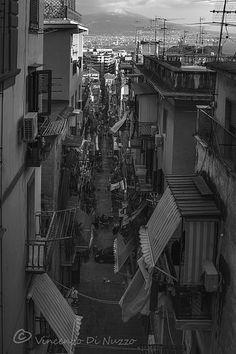 Napoli ♠ Vicoli | Flickr - Photo Sharing!