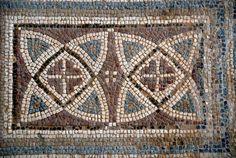 old mosaics norway - Поиск в Google