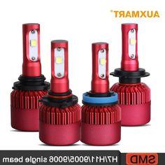 27.30$  Watch now - https://alitems.com/g/1e8d114494b01f4c715516525dc3e8/?i=5&ulp=https%3A%2F%2Fwww.aliexpress.com%2Fitem%2FAuxmart-H7-H11-9005-9006-80W-Car-Headlight-Bulbs-SMD-6500K-9600LM-LED-Driving-Headlight-Single%2F32777782530.html - Auxmart G9 H7 H11/H8/H9 9005/HB3 9006/HB4 LED Car Headlight 80W SMD 6500K 9600LM Headlamp Single beam Fog lamp All-in-One 12/24v 27.30$