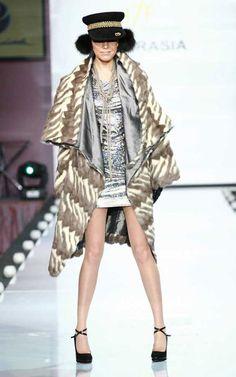 Irina Krutikova | Gallery Stylists, Kimono Top, Gallery, Fashion Design, Tops, Women, Shell Tops, Fashion Designers, Woman