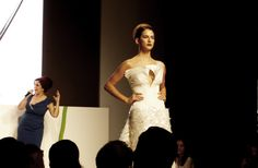 Valtadoros fashion show @AXDWeek