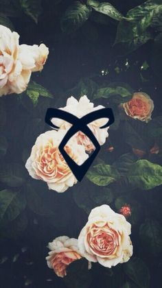 Mortal Instrument lockscreen