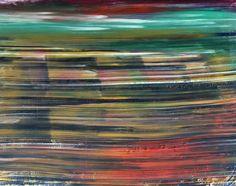 "Saatchi Art Artist Temoc Palomino; Painting, ""Aerial View"" #art"