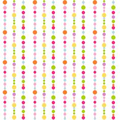 FREE printable happily colored pattern paper