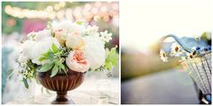 Gorgeous spring flower photography inspirations - Add Props To Your Photos