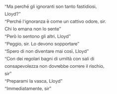 Ignoranza=arroganza  #arroganza #ignoranza Italian Language, Life Lessons, Mythology, Reflection, Spirituality, Inspirational Quotes, Thoughts, Words, Heart
