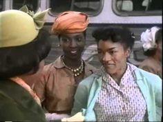"""Tina - What's Love Got to Do with It """" l'abbandono e l'incontro con Ike Turner"""""""