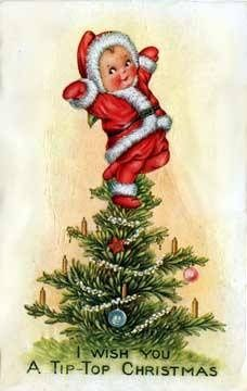 A tip-top Christmas!