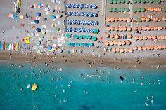 The Colours of Positano