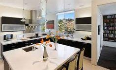 Image result for simple kitchen dining room design