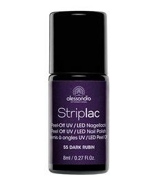 Striplac UV Dark Rubin, Alessandro