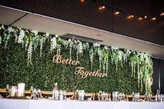 Our flower wall bridal backdrop is a wow factor statement to wedding reception. This is a x bridal backdrop which is free standing. Wedding Stage Backdrop, Wedding Stage Design, Wedding Hall Decorations, Flower Wall Backdrop, Wall Backdrops, Wedding Hire, Wedding Events, Flower Wall Wedding, Wedding Flowers