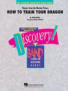 Themes from How to Train Your Dragon (Softcover)