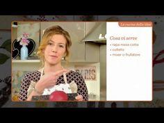 La cucina delle idee - Colora di rosso @QVC Italia #LaCucinaDelleIdee #AppuntamentoInCucina