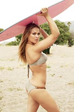 Ronda Rousey in a Halter Hoop . is listed (or ranked) 2 on the list Hottest Ronda Rousey Photos Ronda Rousey Hot, Ronda Jean Rousey, Female Mma Fighters, Ufc Fighters, Sports Illustrated, Kickboxing, Muay Thai, Jiu Jitsu, Models