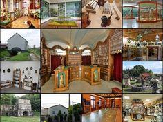 15 különleges vidéki múzeum, amit nem szabad kihagyni 2. - Barangolások Teodorral Guinness, Mansions, House Styles, Places, Decor, Decoration, Manor Houses, Villas, Mansion