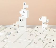 《Puzzlehead》
