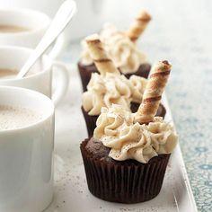 via Better Homes & Gardens Mochaccino Cupcakes Mochaccino Cupcakes Mochaccino Cupcakes Mochaccino Cupcakes Mochaccino CupcakesMochaccino Cupcakes Mochaccino Cupcakes