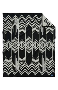 Pendleton 'Skywalkers' Wool & Cotton Blanket available at #Nordstrom