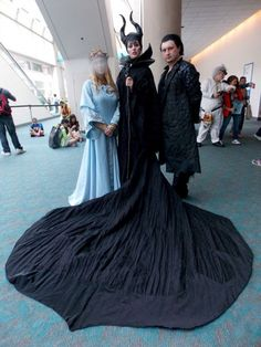 60+ Costumes From The 2014 San Diego Comic Con