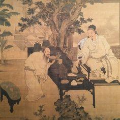 """Del 16 de marzo al 11 de junio se celebra en@CaixaForum #Zaragozala exposición """"Ming. El imperio dorado"""",que ofrece la oportunidad de conocer el arte y la cultura de uno de los periodos más emblemáticos de la historia de China, conocida por sus avances artísticos, sociales y económicos. #dinastiaming #zaragoza #zaragozaguia #zgzguia #regalazaragoza #zaragozapaseando #zaragozaturismo #zaragozadestino #miziudad #zaragozeando #mantisgram #magicaragon #loves_zaragoza #loves_aragon…"""