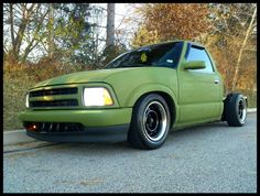 1000 Images About Awesome S10s On Pinterest Chevy S10 Lowrider And Custom Trucks
