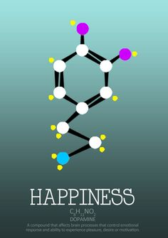 Dopamine is my fave NT all the way!