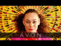 Avon is a beauty brand that has gone through various makeovers through the years. In the US, it has just launched a new marketing campaign as part of New Avon – the North American division that separated into its own private company last year. Brochure Online, Make It Rain, Avon Online, Avon Representative, Lip Colors, Youtube, Boss, Makeup, How To Make