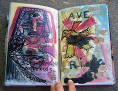 Diario de Frida Kahlo