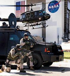 Practice makes perfect Perimeter Security, Nasa Lies, Nasa Space Program, California Highway Patrol, Private Security, Military Special Forces, Federal Agencies, Odense, Jeep 4x4