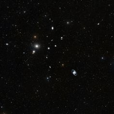 Image credit: ESO and Digitized Sky Survey 2. Acknowledgment: Davide De Martin.