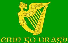 The meaning of Erin go Bragh and other Irish phrases.