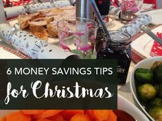 Christmas is an expensive time of year, and it can be worrying to think how you are going to afford it all, especially if you are down to one income. This will be my first Christmas since I left un…