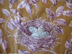 Chintz Fabric by Brunschwig & Fils, Unusual Toile