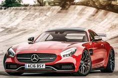 Mercedes-AMG GT S - Google Search