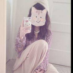 meow @Alyssa Peacock