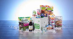 Coole Box, coole Produkte - mit der Dezember Cool Box 2015.