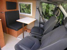 Hochwertige kompakte Reisemobile von HRZ Reisemobile GmbH aus Öhringen…