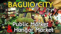 BAGUIO CITY PUBLIC MARKET | Is This Philippines BEST MARKET? - YouTube Baguio City, Philippines, Public, Marketing, Youtube, Youtubers, Youtube Movies