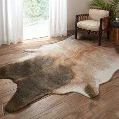 Animal Area Rugs: Free Shipping on orders over $45! Find the perfect area rug for your space from Overstock.com Your Online Home Decor Store! Get 5% in rewards with Club O!