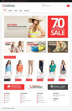 Online Clothes Designing Website Design kills time