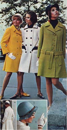 1968 JC Penney Spring Summer Regine Jaffrey Colleen Corby m