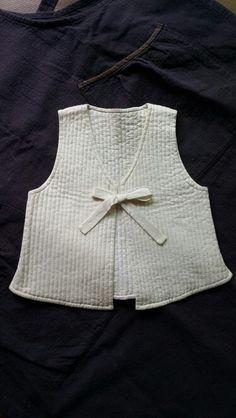 Nubi ( Korea traditional vest )